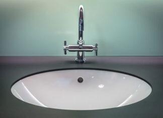 Nowoczesne umywalki