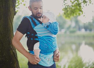 3 Fakty o nosidełkach dla dzieci