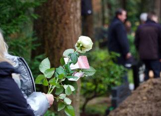 Zakład pogrzebowy świadczący kompleksowe usługi