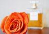 Różane perfumy dla kobiet