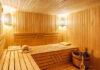 sauny do ogrodu