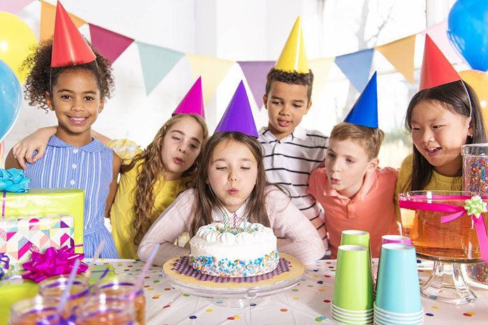 O czym warto pamiętać organizując urodziny dla dziecka