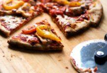 noż do pizzy